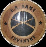 Sculptured Tribute Infantry