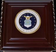 Air Force Desktop Keepsake Box
