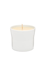 Lanai candle in Japanese porcelain