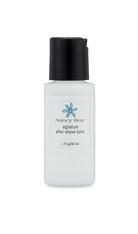 Bonus Option: Signature Aftershave Balm--Travel Size