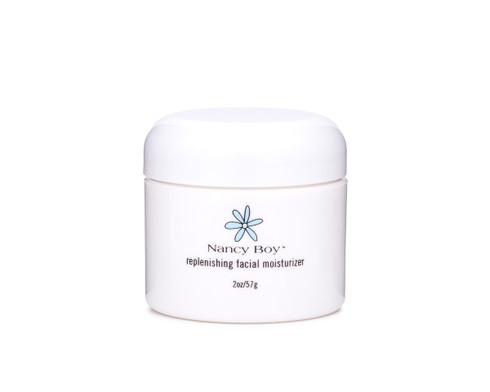 Replenishing Facial Moisturizer Nancy Boy