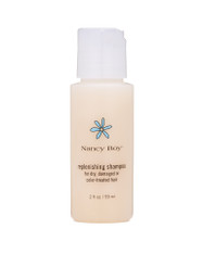 Replenishing Shampoo-Travel Size