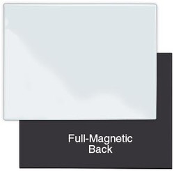 Full Back Magnetic Pocket