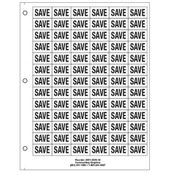 """3/4"""" Save"""