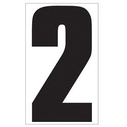 "12"" Number 2"