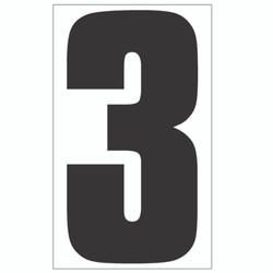 "12"" Number 3"