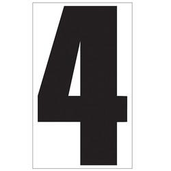 "12"" Number 4"