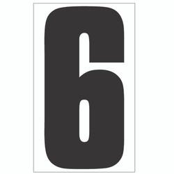 "12"" Number 6"