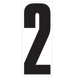 "18"" Number 2"