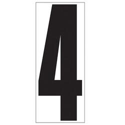 "18"" Number 4"