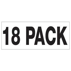 POP 18 Pack