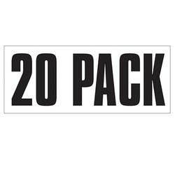 POP 20 Pack