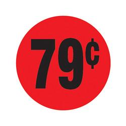 Da-Glos 79¢