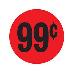 Da-Glos 99¢