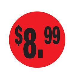 Da-Glos $8.99