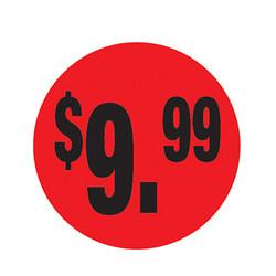 Da-Glos $9.99