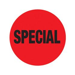 Da-Glos Special