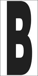 """9"""" Letter B"""
