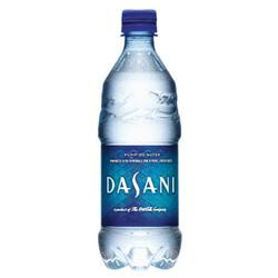 "Contour - 51"" Dasani Bottle"