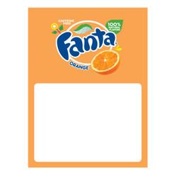 Fanta Low Tac Cling
