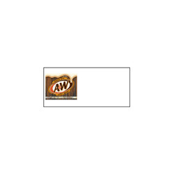 A&W Runner Tag
