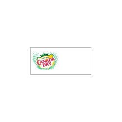 Canada Dry Runner Tag