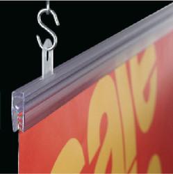 """Snap Shut Banner Hanger - 24"""""""