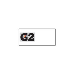 Gatorade G2 Runner Tag