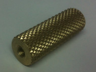 Knurled Shifter Peg