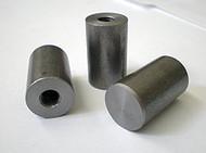 Stainless Steel Blind Threaded Tank Bungs