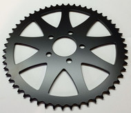 9 Spoke Sprocket