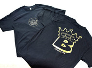 Bungking Crown T-Shirt