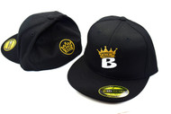 Bungking.com Flex-A-Fit Hat
