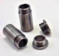 22mm weld in gas tank petcock bung harley oem