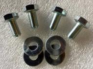 39mm Quarter Fairing Bracket Replacement Hardware