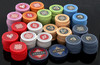 Ornate poker chips