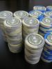 Wreath Series Custom Poker Chips