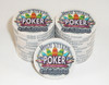 High Stakes Poker Chips 25000 denom