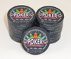 High Stakes Poker Chips 100 denom