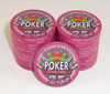 High Stakes Poker Chips 25 cent denom