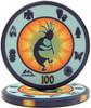 Lucky Symbols 100 chip