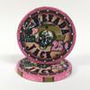 Nevada Jack Skulls $.25 chip