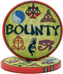 Lucky Symbols Bounty Chip