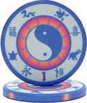 Lucky Symbols 1 Chip