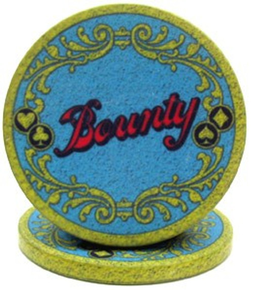 Bounty Chips - Cigar Band