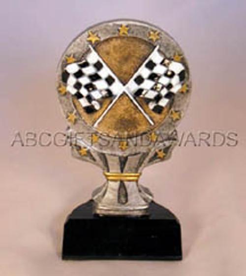 Racing Trophy - Star