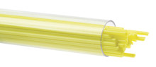 Canary Yellow  Opal, 2mm Stringer
