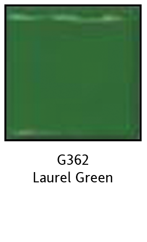 Laurel Green G362