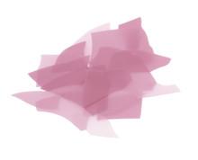 Pink Opal, Confetti, 4 oz jar