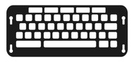 Co:Writer Keyboard Keyguard